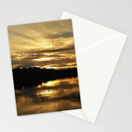 Dark Side of the Mountain #2 Stationery Cards