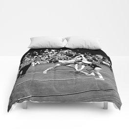 Kevin VonEric vs Frank Star Comforters