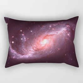 Your Own Galaxy Rectangular Pillow