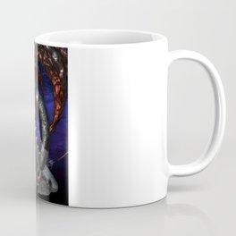 Constellation Mask Coffee Mug