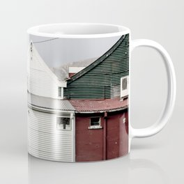 Rear Coffee Mug