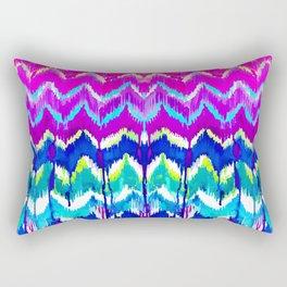 Summer Dreaming Rectangular Pillow