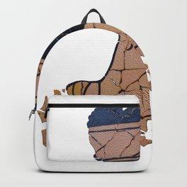 Helen Of Troy Backpack
