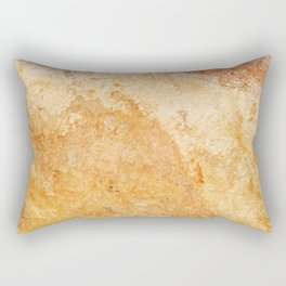 Travertine Rectangular Pillow