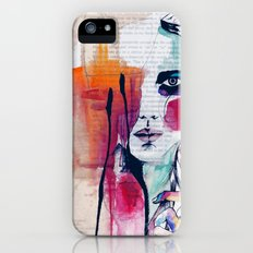 Sense V Slim Case iPhone (5, 5s)