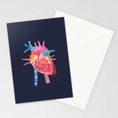 Be Still My Heart Stationery Cards