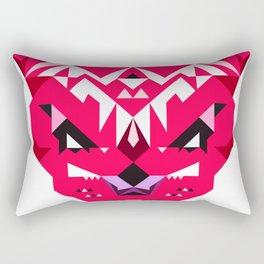 De La Tribu Rectangular Pillow
