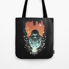 Light of Life Tote Bag