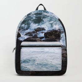 Always the Ocean Backpack