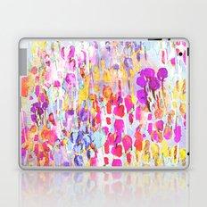 Flower Fields  Laptop & iPad Skin