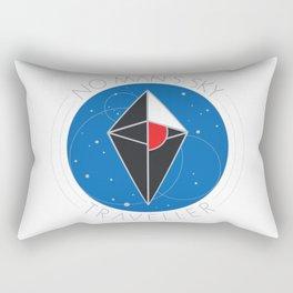 No Man's Sky Rectangular Pillow