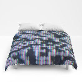 Painted Attenuation 1.1.2 Comforters