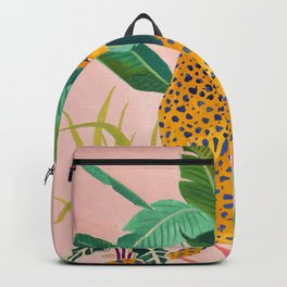 Cheetah Crush Backpack