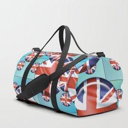 United Kingdom Duffle Bag