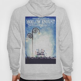 Hollow knight poster Hoody