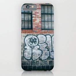Casper iPhone Case