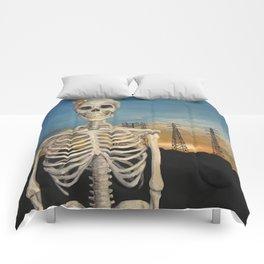 Plans to Prosper Comforters