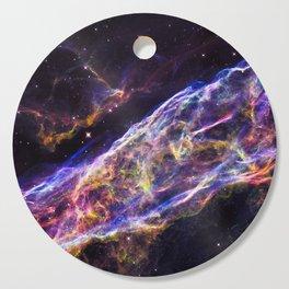 Witch's Broom Nebula Cutting Board