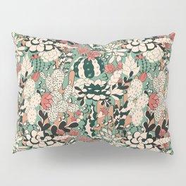 Scculents Pillow Sham