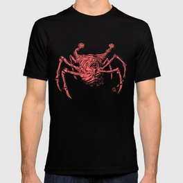 The Thing: Spider Head T-shirt