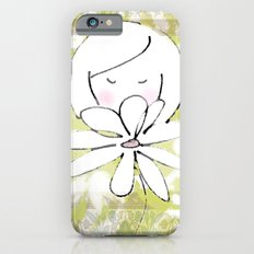shy iPhone 6s Slim Case