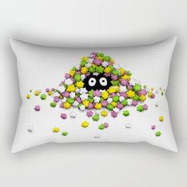 Susuwatari Rectangular Pillow