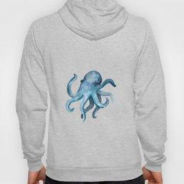 Blink the Octopus Hoody