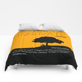 Innovate Comforters