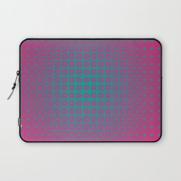 dotted fantasy Laptop Sleeve