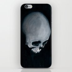 Bones XIII iPhone & iPod Skin