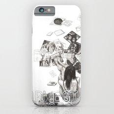 Norwegian Wood Film Poster iPhone 6s Slim Case