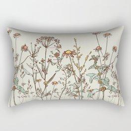 Wild ones Rectangular Pillow