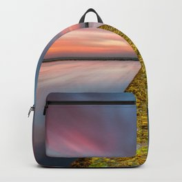 Fixed Link Or The Road To Hell Backpack