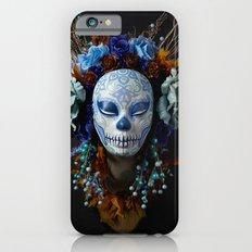 Berry Harvest Muertita iPhone 6s Slim Case