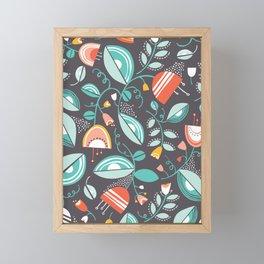 Penelope Framed Mini Art Print