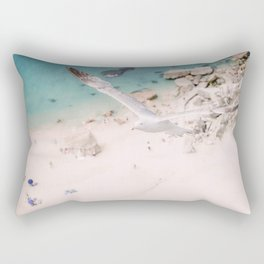 Flying High Rectangular Pillow