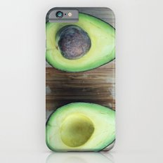 make me some guac Slim Case iPhone 6s