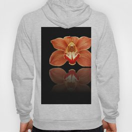 Red Reflection Hoody