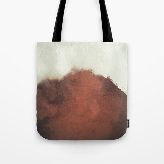 Red Rock Tote Bag