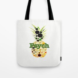 Pineapple Anyone? Tote Bag