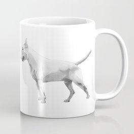 Bullterrier Coffee Mug