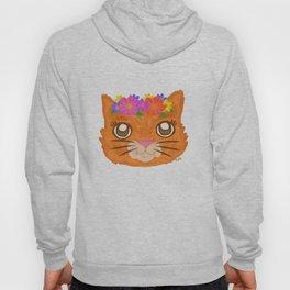 Frida Cat Hoody