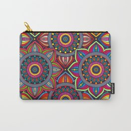 African Style No8 Carry-All Pouch