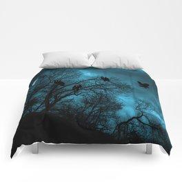 Night Wisdom Comforters