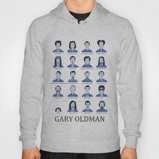Gary Oldman Hoody