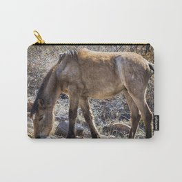 Grazing for Survival Carry-All Pouch