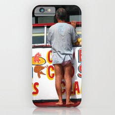 Where are His Pants? iPhone 6s Slim Case