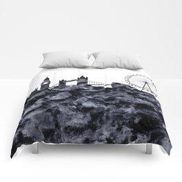 London Great Britain Comforters