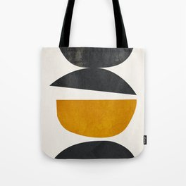 abstract minimal 23 Tote Bag