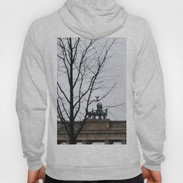 From Berlin with love Hoody